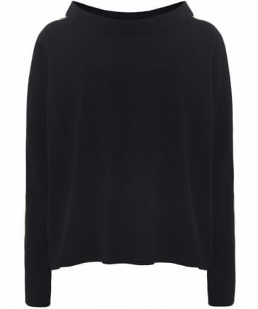 Sibi Slash Sleeve Jumper