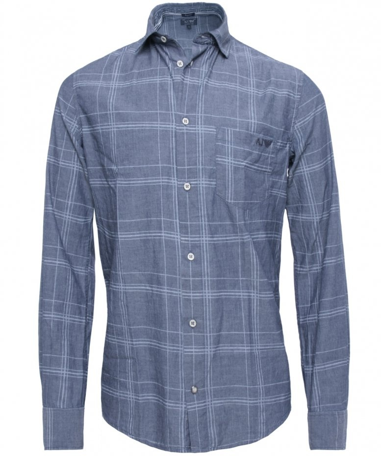 How to Wear Check Shirts