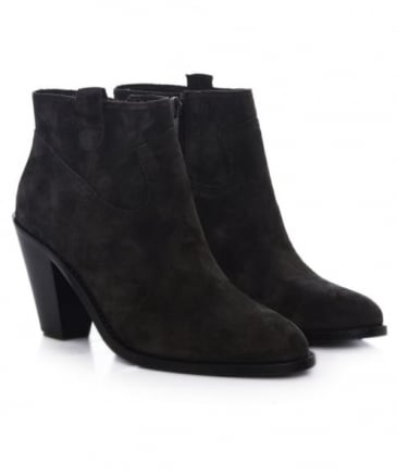 Ivana Prestige Ankle Boots
