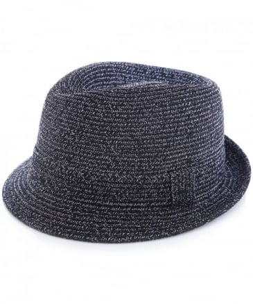 Billy Trilby Hat