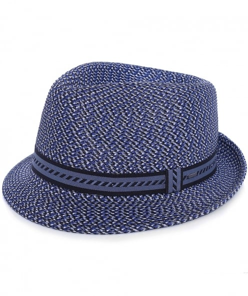 Bailey Mannes Trilby Hat
