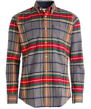 Castlebay Check Shirt