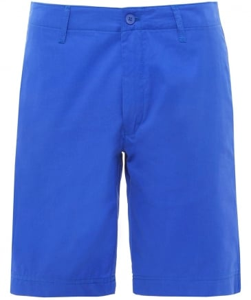 Regular Fit Mid Length Gordon Shorts