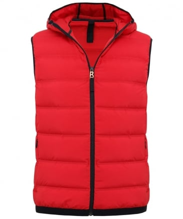 Arvid-D Down Gilet