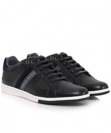 Leather Metro_Tenn_cvc Trainers