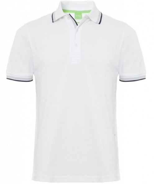 BOSS Green Paddy Polo Shirt