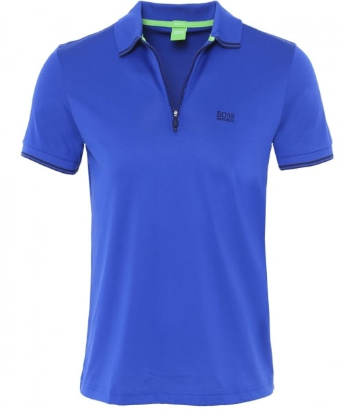 BOSS Green Regular Fit Philix Polo Shirt