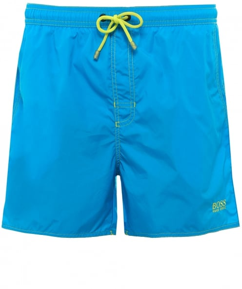 BOSS Lobster Swim Shorts