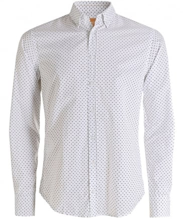 Slim Fit Epreppy Shirt