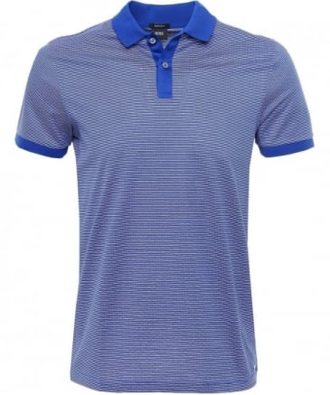 Regular Fit Parlay 08 Polo Shirt