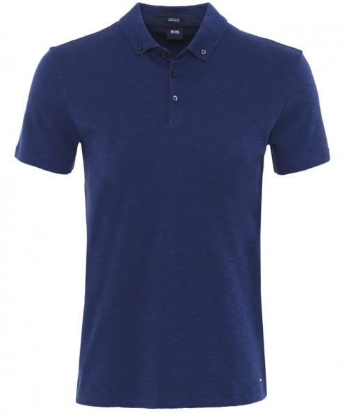BOSS Regular Fit Pirsson1 Polo Shirt