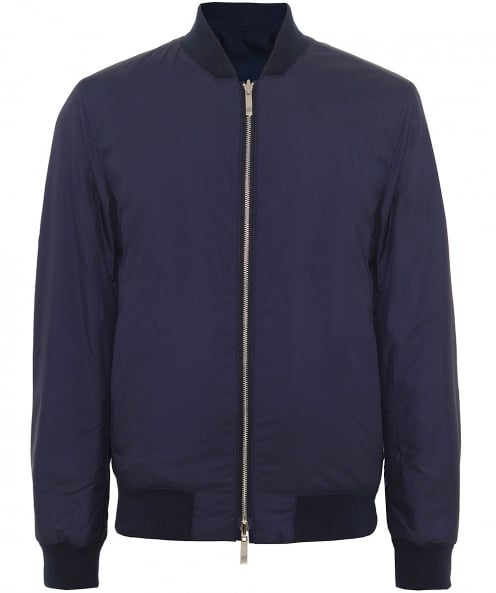 BOSS Reversible Coram Bomber Jacket