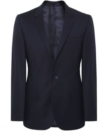 Slim Fit Hayes Wool Jacket
