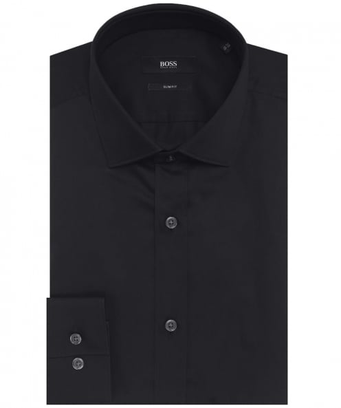 BOSS Slim Fit Isaak Shirt