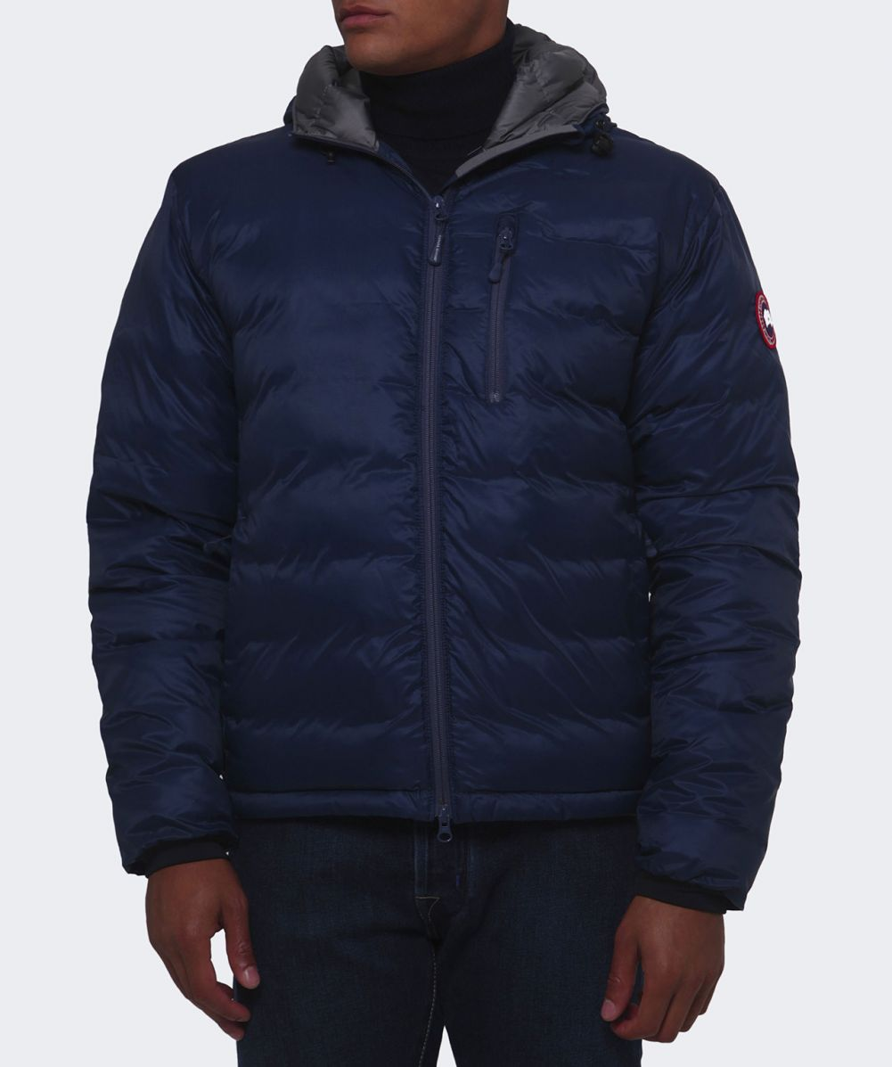 Canada Goose chilliwack parka outlet authentic - Canada Goose Spirit Lodge Hooded Puffa Jacket available at Jules B