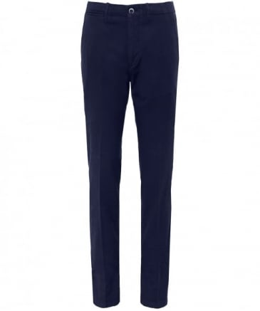 Regular Fit Woven Trousers