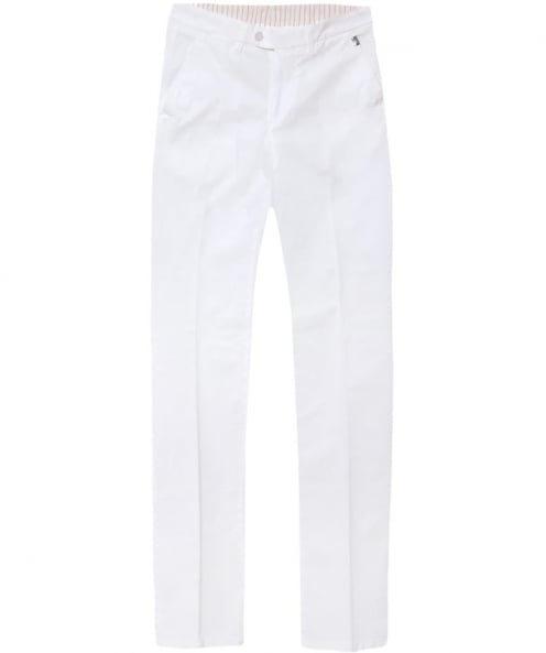 Stretch Fit Chinos
