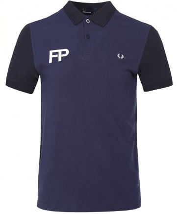 FP Logo Polo Shirt