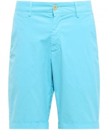 Regular Fit Summer Shorts