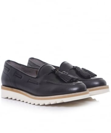York Leather Loafer