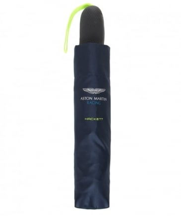 Aston Martin Racing Folding Umbrella