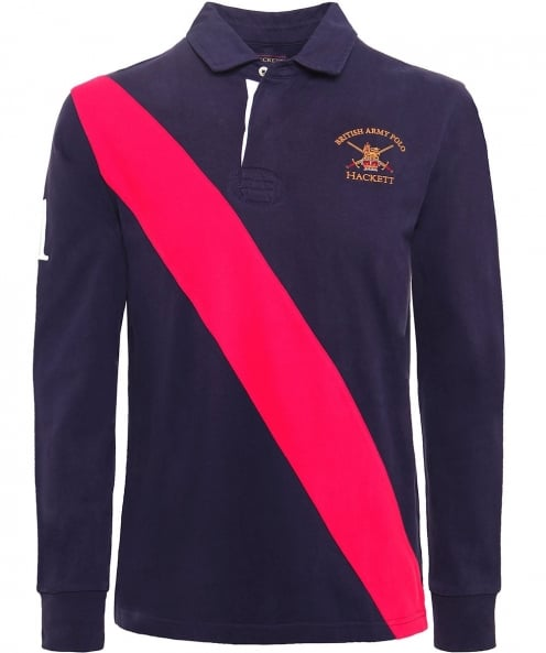 Hackett British Army Polo Shirt