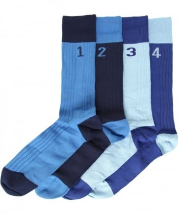 Four Pack of Socks