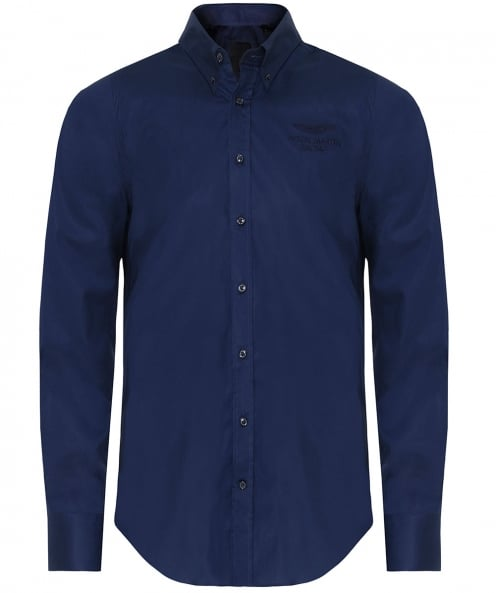 Hackett Slim Fit AMR Shirt