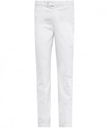 Slim Fit Kensington Chinos