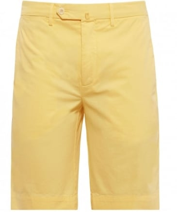 Stretch Almalfi Shorts