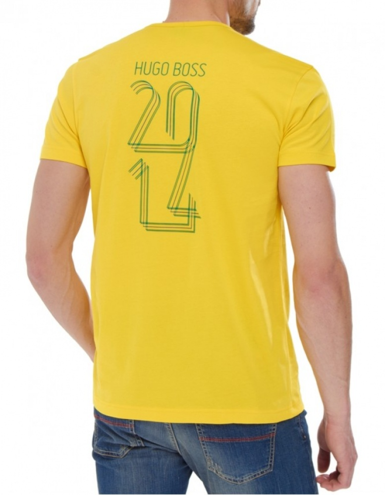 Hugo boss green t shirts sale teduh hostel for Hugo boss green polo shirt sale