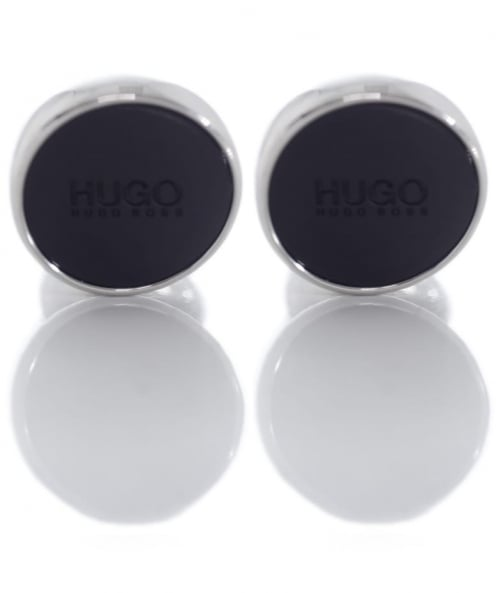 HUGO E-Colour Cufflinks