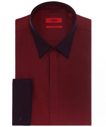Extra Slim Fit Elynon Shirt