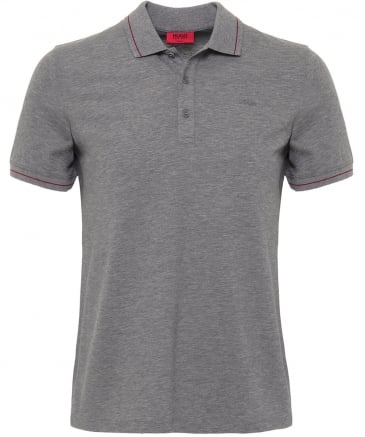 Tipped Daymont Polo Shirt
