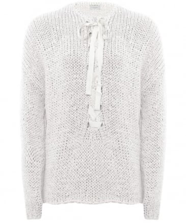 Pismo Lace Jumper