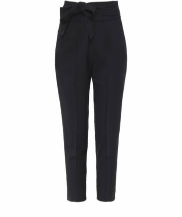 Telma Cropped Trousers