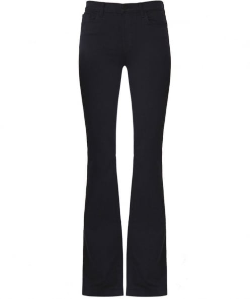 J Brand Maria Bootcut Jeans