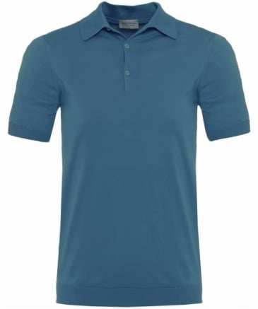 Standard Fit Adrian Polo Shirt