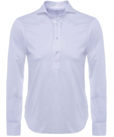 Overhead Cotton Shirt