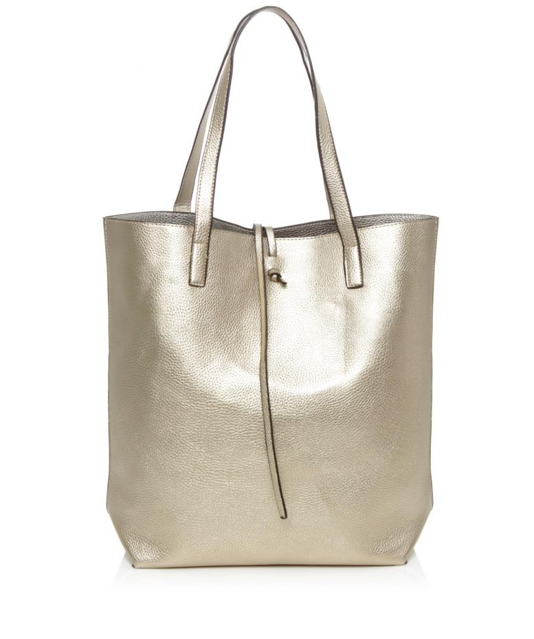 Kris-Ana Tall Annika Tote Bag available at Jules B