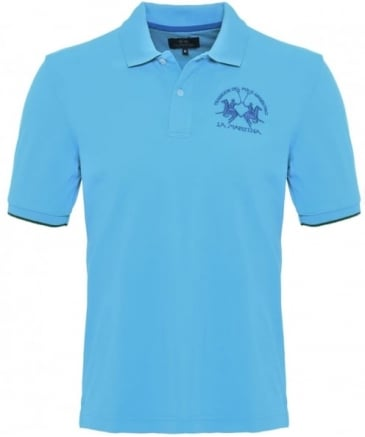 Regular Fit Miguel Polo Shirt