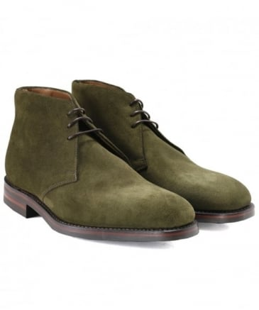 Suede Pimlico Chukka Boots