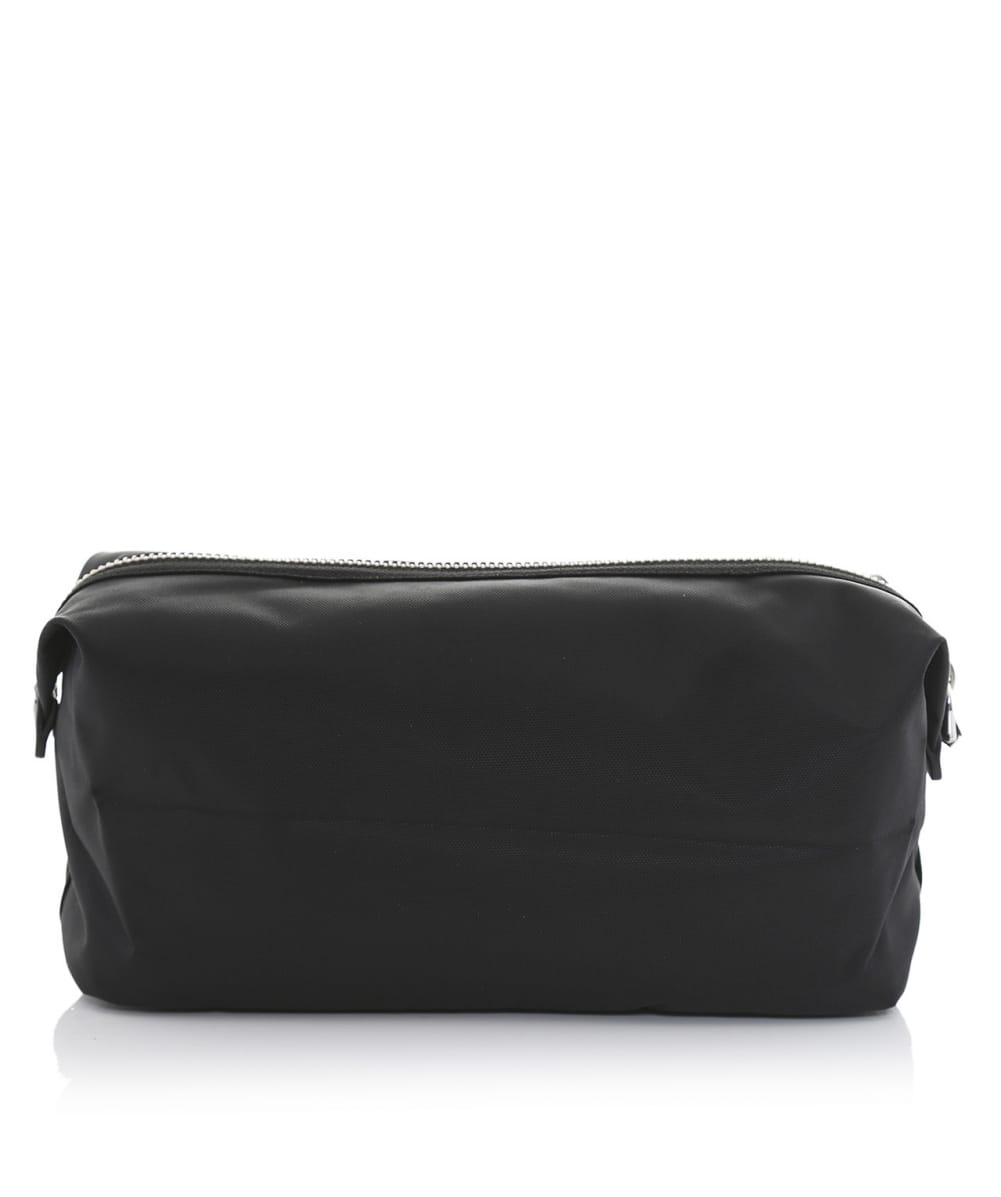 marc by marc accessories large biker cosmetic bag