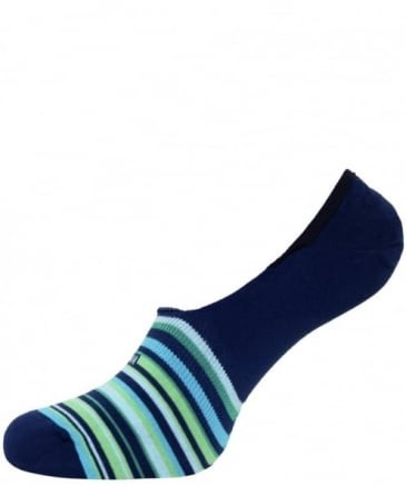 Sorrento Invisible Touch Socks