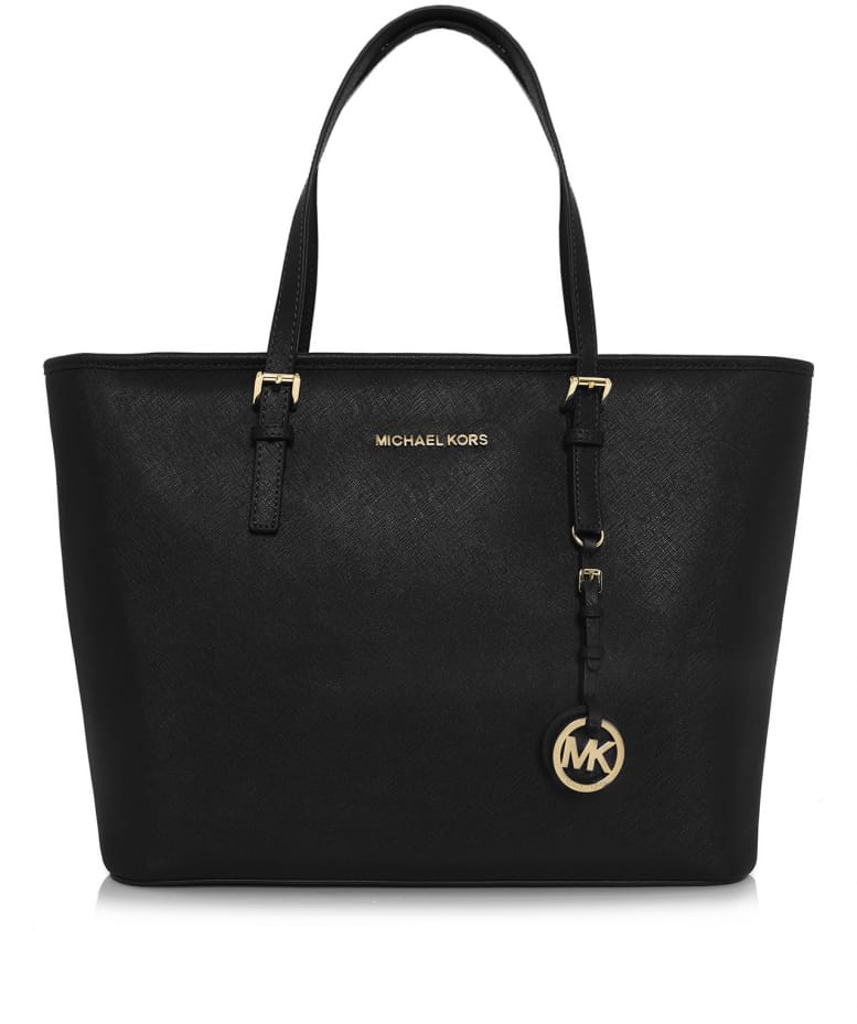michael michael kors jet set travel tote bag available at. Black Bedroom Furniture Sets. Home Design Ideas