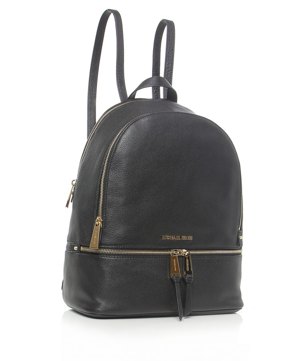 michael kors rhea large backpack available at jules b. Black Bedroom Furniture Sets. Home Design Ideas