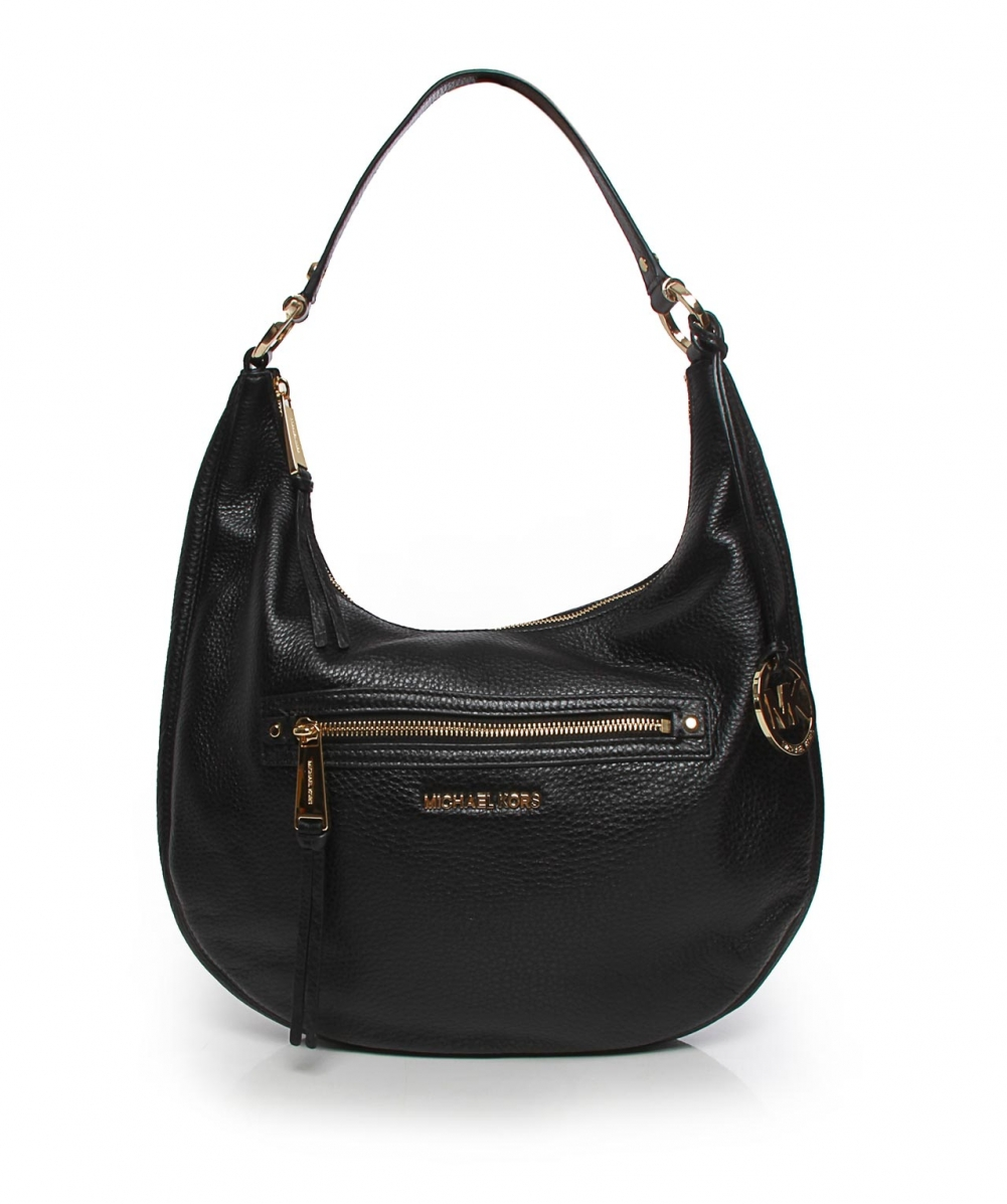 michael michael kors rhea large zip shoulder bag available. Black Bedroom Furniture Sets. Home Design Ideas