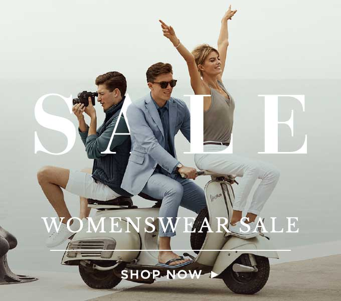 Womenswear Sale