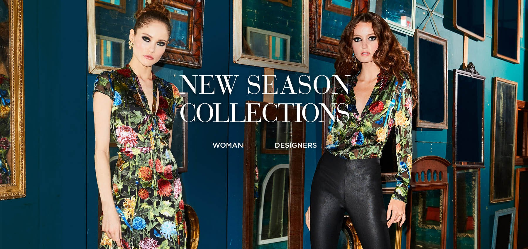 New Collections Woman