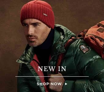 New In Man